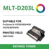 Toshing MLT-D203L D203L compatible laser toner cartridge for ProXpress SL-M3320/3820/4020