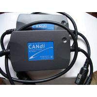 TECH2 CANDI interface