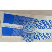 security seal tapes for evidence bags