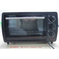9 litre, 20 litre toaster oven of Chinese origin
