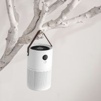 High Efficiency Air Cleaner for Living Room Bedroom   Sanriay thumbnail image