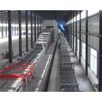 New Special Gypsum Board Production Line Equipment