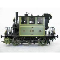 Metal model train - Germanic Ptl 2/2 thumbnail image
