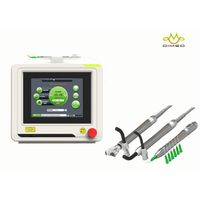 GaAlAs Diode Soft Tissue Dental Laser Treatment Machine Non Invasive Safety thumbnail image