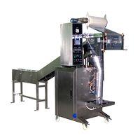 Semi automatic granule packaging machine for irregular shape material thumbnail image