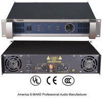 Bass power amplifier-BA-1300