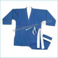 Aikido Uniform/Judo Suits/Judo Gi,/Jiu Jitsu Suit/BJJ Suit/Martial Arts Uniform & Accessories thumbnail image