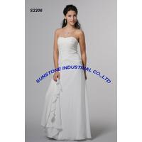 Evening dress S-2206 thumbnail image
