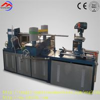 LQZ-2 tracing and cutting spiral tube machine