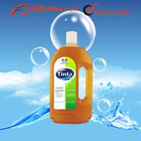 Tinla high quality Antiseptic disinfectant 1000ml