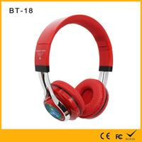 Golden Supplier with factory price with TF FM EQ function amazing wireless noise cancelling radio he thumbnail image