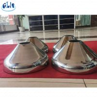 Stainless Steel S30403 Conical Head