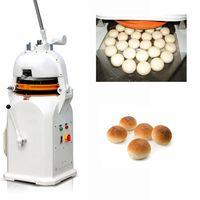 Bakery Equipment Dough Divider Rounder Bread Making Machine