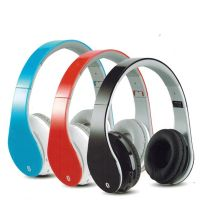 Fashionable sport bluetooth headphone for mobilephones PW-BH01