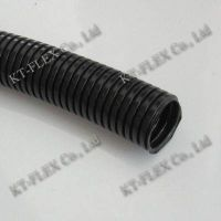 Waterproof PP material corrugated flexible pipe tube