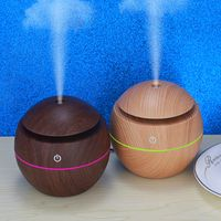 Ultrasonic Cool Mist Aroma Diffuser / Bluetooth Essential Oil Aromatherapy Vaporizer Humidifier