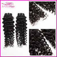 Brazilian Virgin Hair Weaving, Loose Wave, 8 inch-34 inch,100% human virgin Hair
