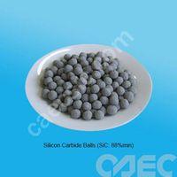 Silicon Carbide Balls thumbnail image