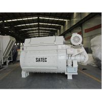 Twin-shaft Mixer SATEC thumbnail image