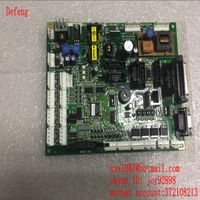 JWS CPU-51 CPU board kbu-71 cpu plate KBU-61 injection molding machine thumbnail image