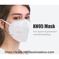 N95 Mask Manufacturer KN95 Face Mask China Factory