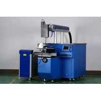 Four-dimensional automatic laser welding machine thumbnail image