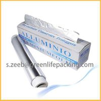 Kitchen use aluminium foil for food packing thumbnail image