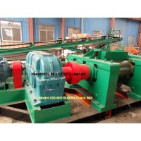 rubber crack mill for waste tires grinding thumbnail image