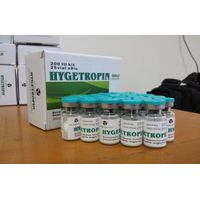 Hygetropin Human Growth Hormone / Somatropin with Delivery Safety 8iu/vial,25vials/kit