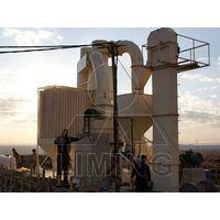 TGM Series Super Pressure Trapezium Grinding Mill thumbnail image