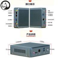 Nano PC(NFN Series) > Embeded Fanless PC (Nano PC) thumbnail image