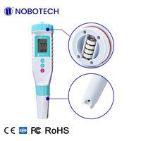 Water PH meter of pen type tester NTP-PH101soil ph tester thumbnail image