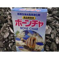 Bone char