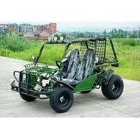Adult ride on diesel ATV CAR for outdoor amusement park thumbnail image