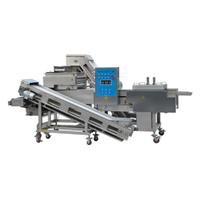 fresh breading machine