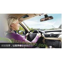 2013 New Sunvisor Bluetooth, Car Bluetooth, Handsfree Sun Visor Bluetooth Speaker Phone Car Kit (BT0