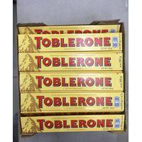 Toblerone Chocolate 100g thumbnail image