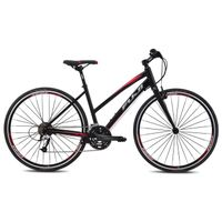Fuji Absolute 1.7 Stagger Women's Flat Bar Road Bike - 2014