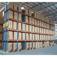 Industrial Storage Heavy Duty Metal Warehouse storage Pallet Rack