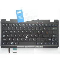 NEW original Laptop Keyboard 148742322 VGN-P Black US layout thumbnail image