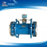 ring chamber orifice meter manufacturer thumbnail image