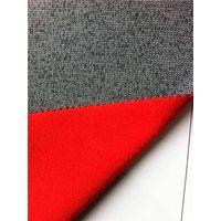 bonded fabric(sweater fabric and polar fleece )