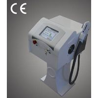 SHR permanent hair removal laser machine