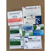 Angtropinsupplier,25 Vials8iu 200IU Kit with Serial Code HGH manufacturer