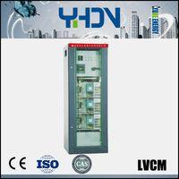 LVCM series of LV dynamic reactive power compensator (module type)
