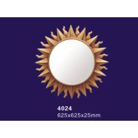 Auuan PU Apollo Mirror frame and Mirror  4024