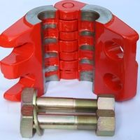 Polished Rod Clamps