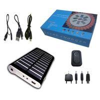 Solar power bank 1800mAh thumbnail image