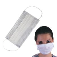 Personal Protective Equipment Surgical Mask 3PLY Disposable Medical Face Mask