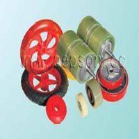 PU Liner, PU Roller, Rubber Roller thumbnail image
